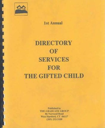 Directory of Services for the Gifted Child