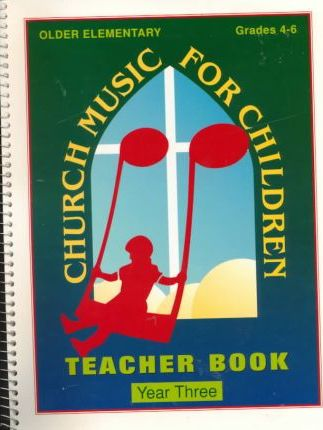Church Music for Children
