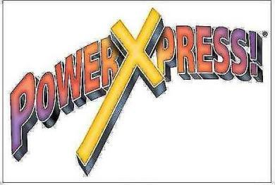 Powerxpress Joshua Leads the People CD