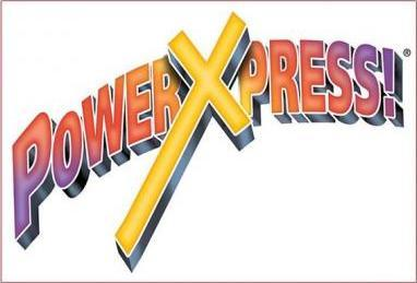 Powerxpress Jonah CD