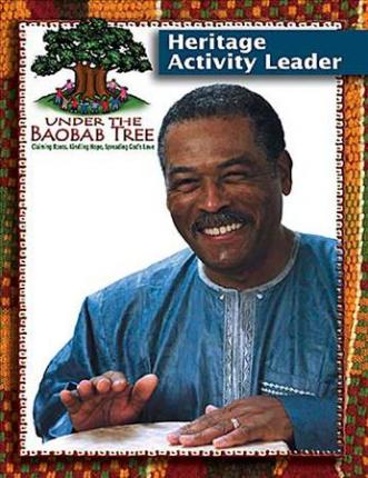 Under the Baobab Tree Heritage Acitivity Leader