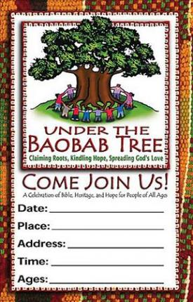 Under the Baobab Tree Promotion
