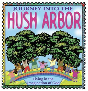 Journey Into the Hush Arbor Iron-On Transfer (Package of 10)