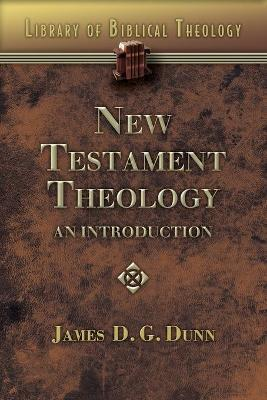 New Testament Theology : An Introduction