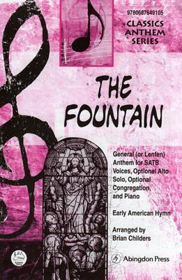 The Fountain Anthem