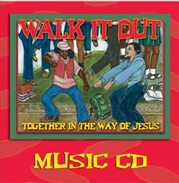 Walk It Out Contemporary Music