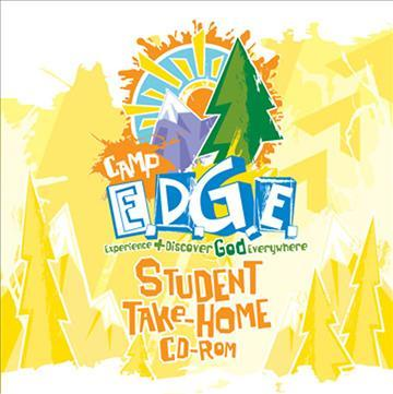 Vbs09 Ce Student Take Home Cd