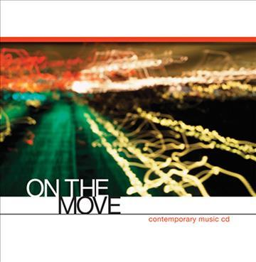 Vbs09 Move Contemporary Music Cd