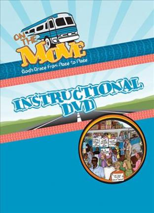 Vbs09 Move Instructional Dvd