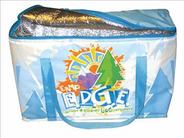 Vacation Bible School 2009 Camp E.D.G.E. Starter Kit Vbs