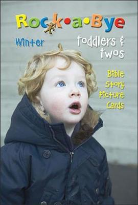 Rockabye Toddlers Twos Bible Story Cards Winter
