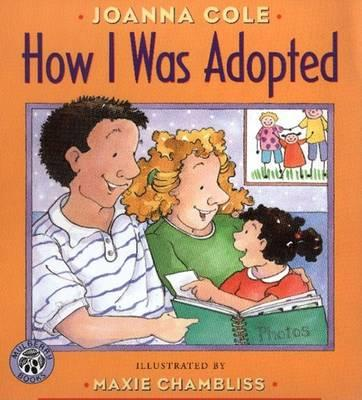 How I Was Adopted : Samantha's Story