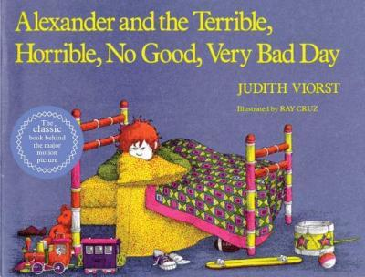 Image result for terrible no-good day book