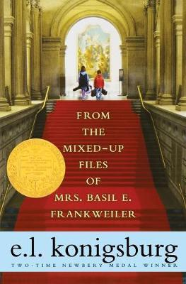 From the Mixed-up Files of Mrs Basil E. Frankweiler Cover Image