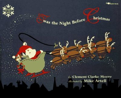 T'Was the Night before Christmas/Glow in the Dark