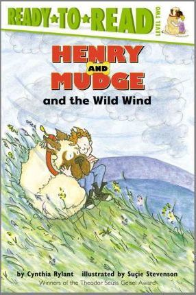 Henry And Mudge And The Wild Wind Cynthia Rylant 9780689808388