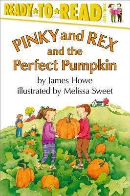 Pinky & Rex & the Perfect Pump