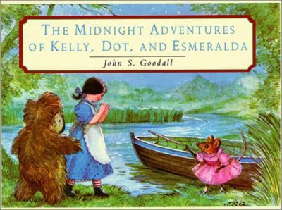 The Midnight Adventures of Kelly, Dot, and Esmeralda