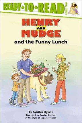 Henry And Mudge And The Funny Lunch Cynthia Rylant 9780689834448