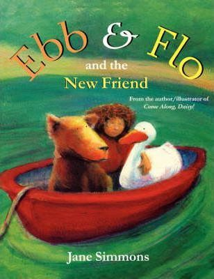 Ebb & Flo and the New Friend