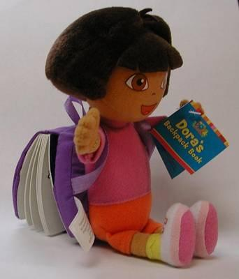 Dora's Backpack Book