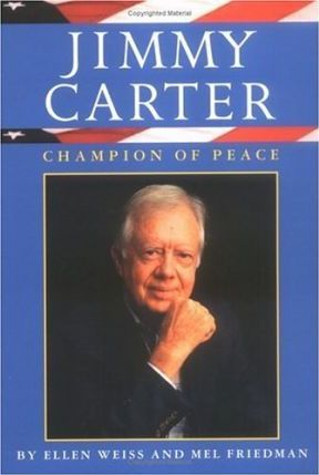 Jimmy Carter  Champion of Peace