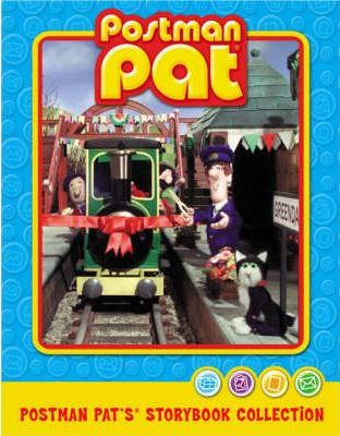 Postman Pat's Story Collection