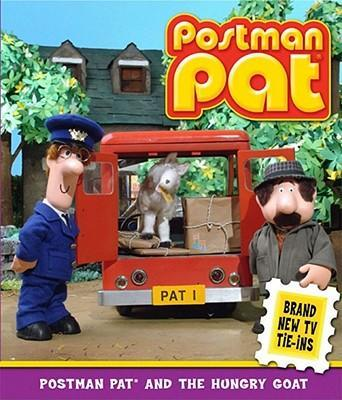 Postman Pat and the Hungry Goat