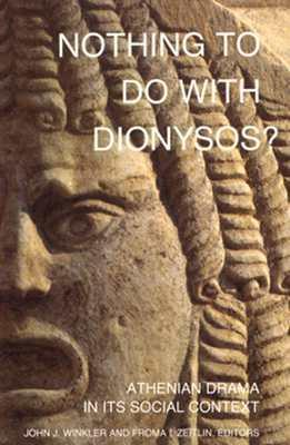 Nothing to Do with Dionysos?