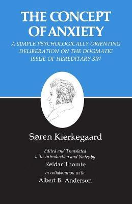 Kierkegaard's Writings, VIII, Volume 8