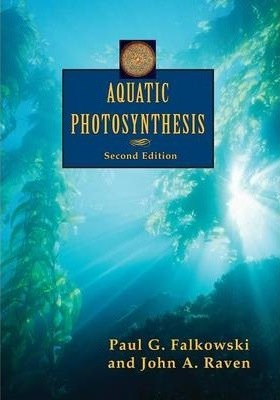 Aquatic Photosynthesis: Second Edition