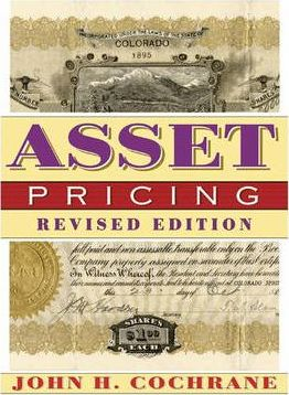 Asset Pricing : Revised Edition