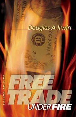 Free Trade Under Fire  Second Edition