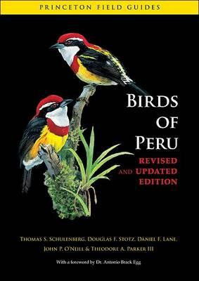 Birds of Peru : Revised and Updated Edition