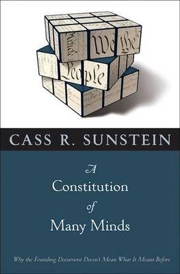A Constitution of Many Minds