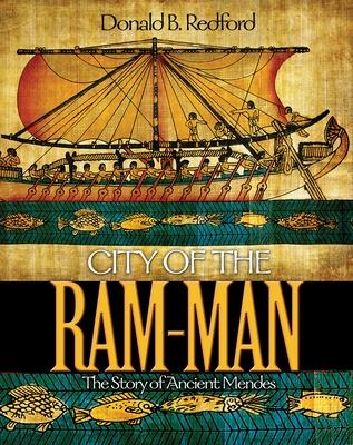 City of the Ram-Man