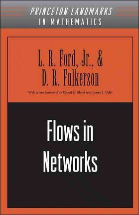 Flows in Networks