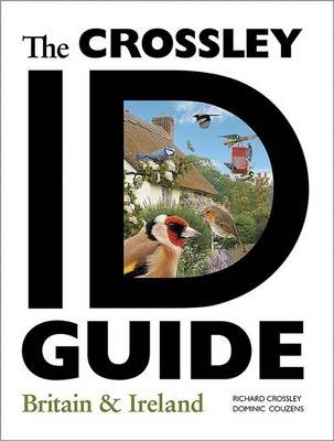 The Crossley ID Guide : Britain and Ireland