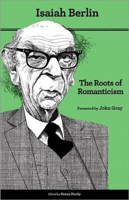 The Roots of Romanticism : Second Edition