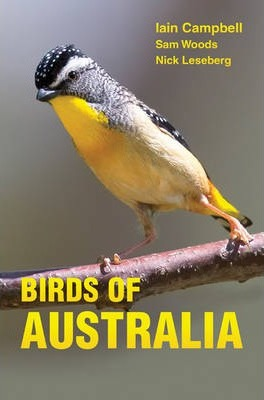 Birds of Australia : A Photographic Guide