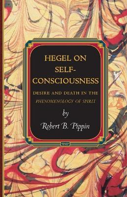 Hegel on Self-Consciousness