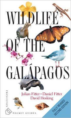 Wildlife of the Galapagos : Second Edition