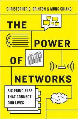 The Power of Networks : Six Principles That Connect Our Lives