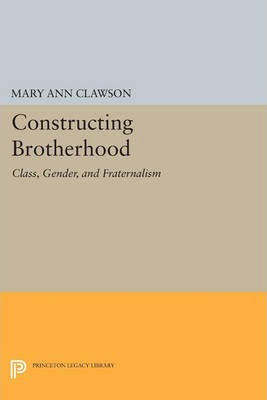 Constructing Brotherhood