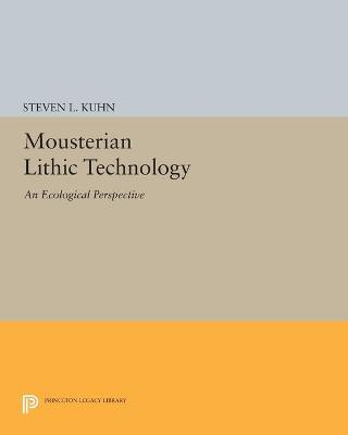Mousterian Lithic Technology