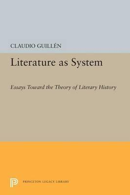 Linguistics and Literary History: Essays in Stylistics (Princeton Legacy Library)