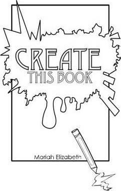 Create This Book Cover Image