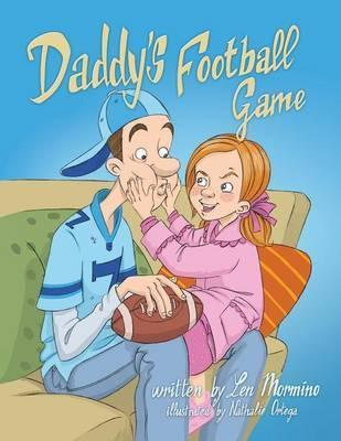 Daddy's Football Game