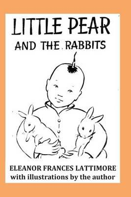 Little Pear and the Rabbits