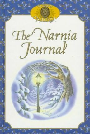 The Narnia Journal (the World of Narnia)